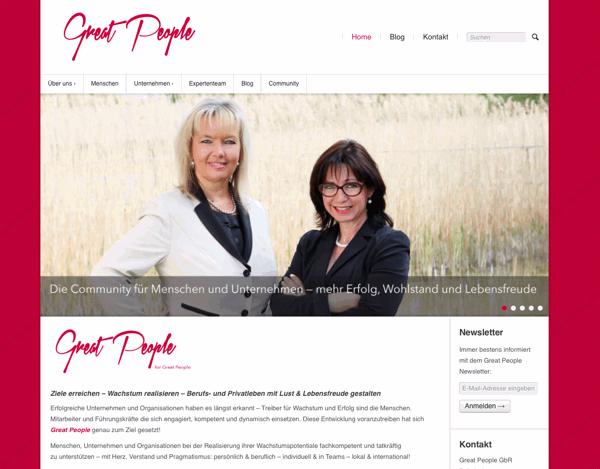 great-people-website
