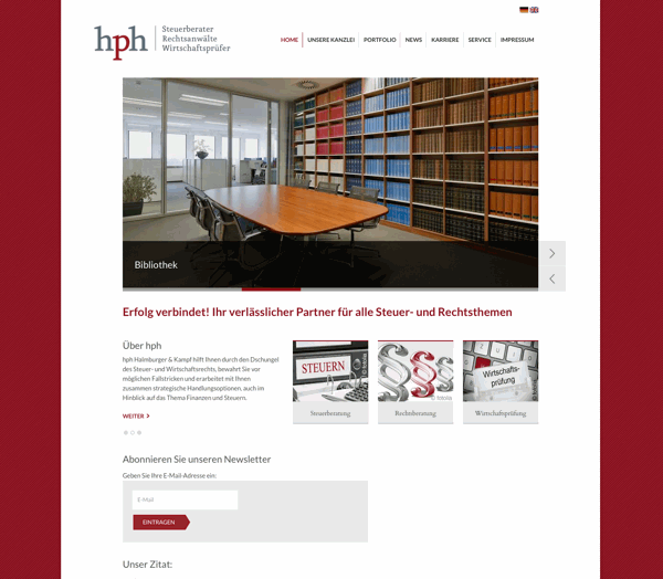 hph-website