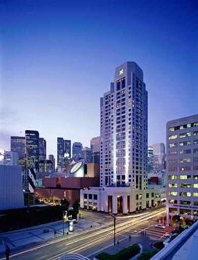 Oracle San Francisco