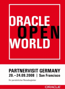 Oracle World
