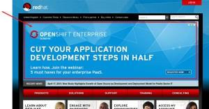 Ret Hat: Online-Kampagne