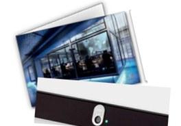Webcam-Cover